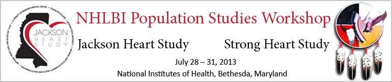 image of 2013 NHLBI Population Studies Workshop