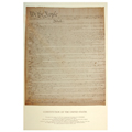 N-06-6311 - Constitution Poster