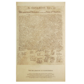 N-06-6312 - Declaration of Independence Poster
