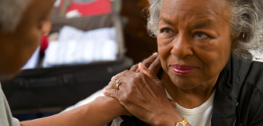 Expert Voices: Cancer Statistics about African Americans Released image