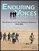 Enduring Voices: Oral Histories of the U.S. Army Eperience in Afghanistan