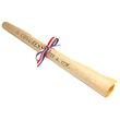 N-06-SM_DOI - Small Declaration of Independence on Parchment Paper