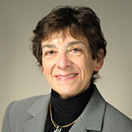 Martha J. Sommerman, D.D.S., Ph.D., Director, National Institute of Dental and Craniofacial Research