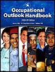 Occupational Outlook Handbook, 2008-2009 Edition.