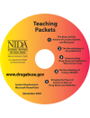 Picture of Slide Teaching Packets CD ROM