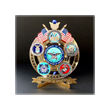 N-20-4894 - Armed Forces Ornament