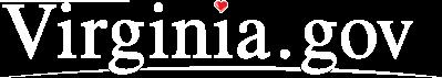 Main logo for Virginia.gov