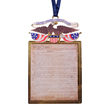 N-20-1680 - Constitution Ornament