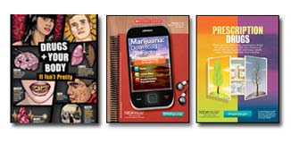 Scholastic poster products