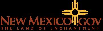 NewMexico.gov Logo