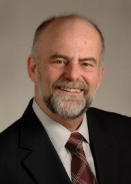 Photo of ODS Director Paul M. Coates