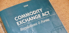 Commodity Exchange Act Regulations & Forms Cover