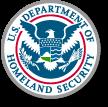 U.S. Department of Homeland Security seal