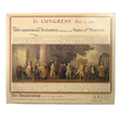 N-11-1196 - Declaration of Independence Mural Puzzle