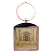 N-17-5762 - We The People (Lenticular) Keychain