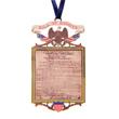 N-20-1681 - Bill of Rights Ornament