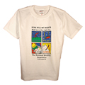 F-16-953 - Bill of Rights T-Shirt