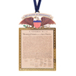 N-20-1682 - Declaration of Independence Ornament