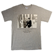 N-17-3487 - Elvis Presley visits President Richard Nixon T-Shirt