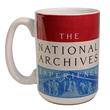 N-07-143 - National Archives Mug