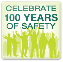 100 Years of Safety