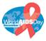 World AIDS Day. December 1