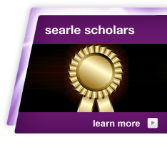 Searle Scholars