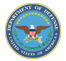 Logo of the Department of Defense