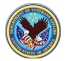 Logo of the Department of Veterans Affairs