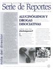 Picture of Serie de Reportes: Alucinogenos y Drogas Disociativas (Report Series Hallucinogen/Dissociative Drugs