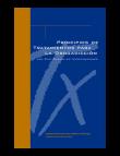 Picture of Principios de Tratamiento para la Drogadiccion: Una Guia (Principles of Drug Addiction Treatment)