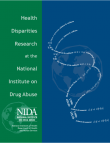 Picture of Health Disparities Research at NIDA