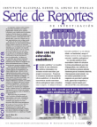 Picture of Serie de Reportes Esteroides Anabolicos Abuso (NIDA Research Report Series Anabolic Steroid Abuse)