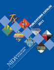 Picture of NIDA Publications Catalog, 2011
