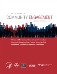 Principles of Community Engagement, 2nd Edition