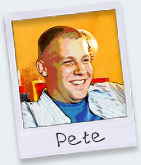 Photo of Pete