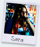 Photo of Sara