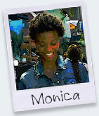 Photo of Monica