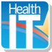 """Logo for Putting the """"I"""" in Health IT"""