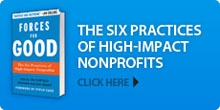 The Six Practices of High-Impact Nonprofits