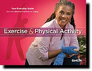 View a guide on exercise