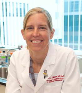 Maura Gillison, M.D., Ph.D.