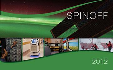 Spinoffs 2012. Credit: NASA