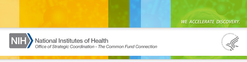 NIH Common Fund Connection