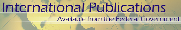 International Publications Available