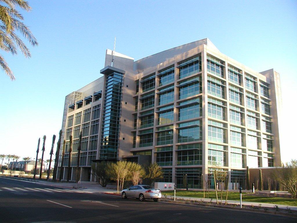 PECRB Genomics (2nd Floor)