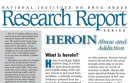 Research Report: Heroin Cover