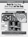 Picture of Heads Up: Real News About Drugs and Your Body- Year 11-12 Compilation for Teachers
