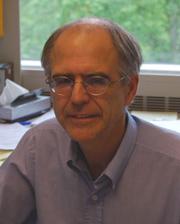 William D. Merritt, Ph.D.