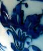 Image: Medici Porcelain Factory, Flask, c. 1575/1587, or slightly later, Widener Collection, 1942.9.354